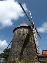 Moulin de Bellevue